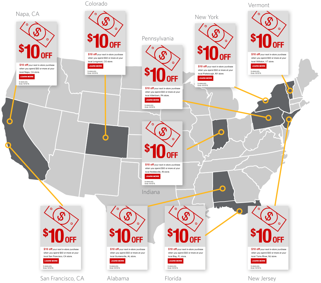 Staples_US_Map